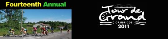 Tour de Grand 2011 Logo