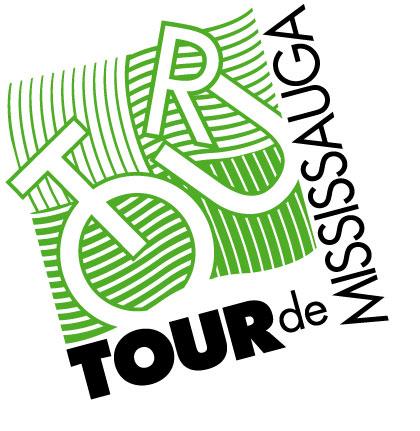 Tour de Mississauga 2011  Logo